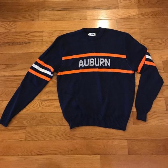 793268baf7a Vintage Auburn Tigers sweater. M 5a5286da5521be153c021fec